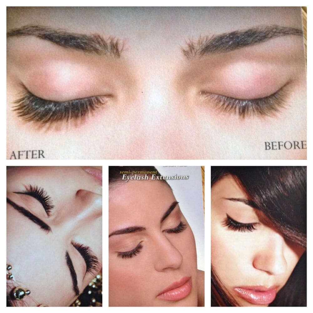Gorgeous Lashes by Lucy