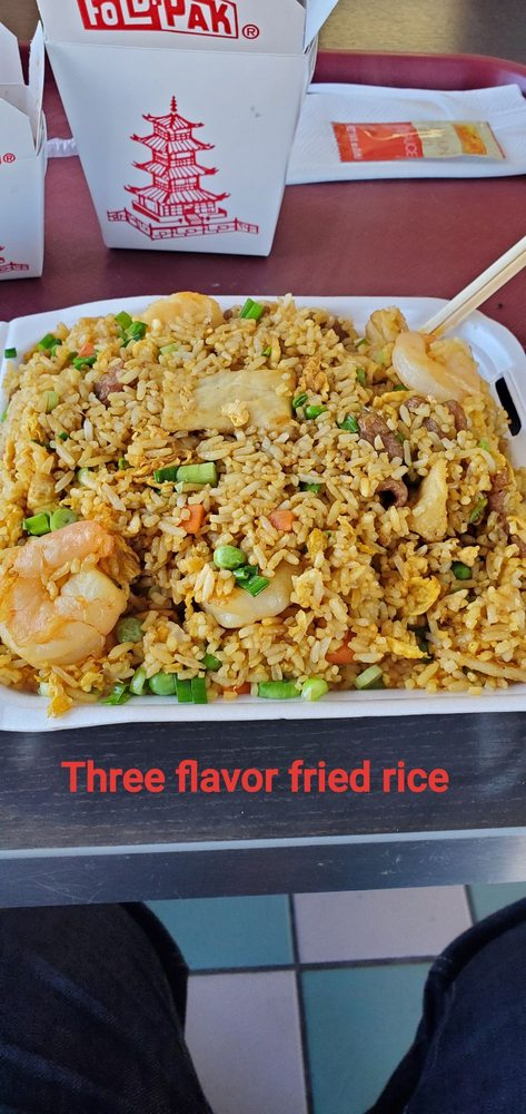 Wa Wok: 9430 Whittier Blvd, Pico Rivera, CA
