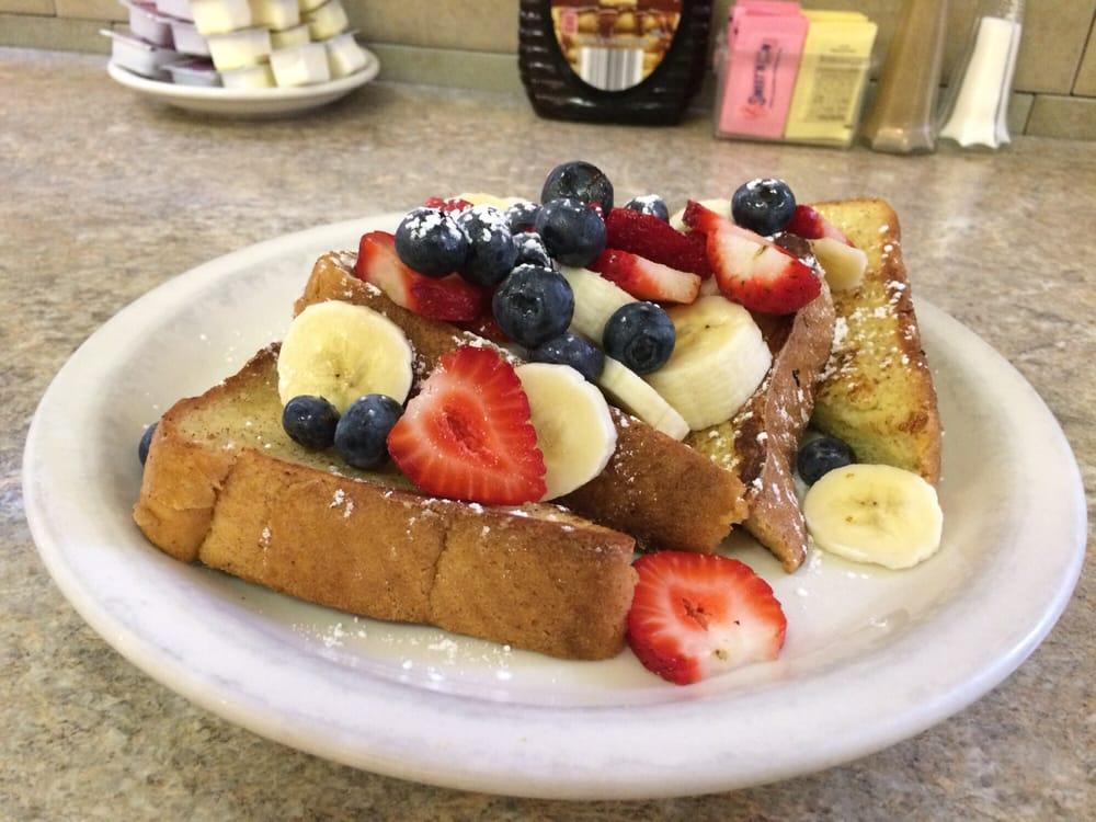Breakfast World Family Restaurant: 1348 N Church St, Hazle Township, PA