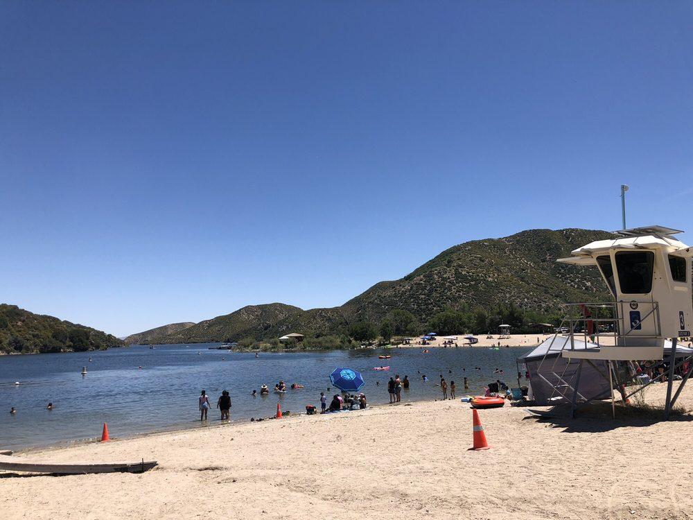 Silverwood Lake State Recreation Area: 14651 Cedar Cir, Hesperia, CA