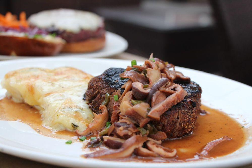 J. Gilbert's Wood-Fired Steaks & Seafood Glastonbury