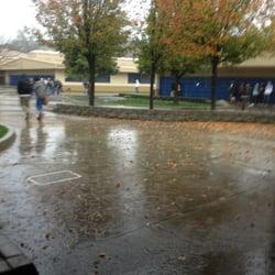 Photo of Oak Ridge High School - El Dorado Hills, CA, United States.
