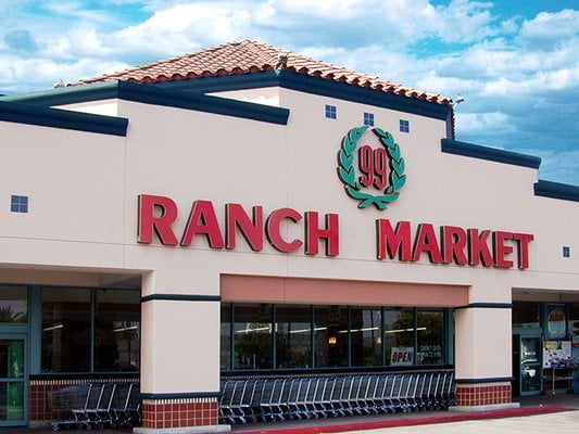 99 Ranch Market 3768 S Maryland Pkwy Las Vegas NV Grocery Stores