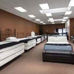 custom comfort mattress 25 photos 21 reviews mattresses 1741 newport blvd costa mesa. Black Bedroom Furniture Sets. Home Design Ideas