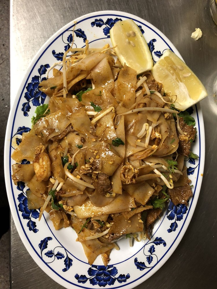 Lao Kitchen Noodle House