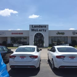 Landers Mclarty Dodge >> Landers Mclarty Dodge Chrysler Jeep Ram 2019 All You Need