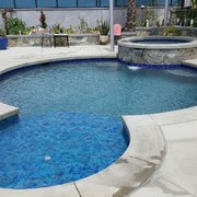 elite pool and spa