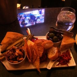 Crave Kitchen & Wine Bar - 12 Reviews - Caterers - 1925 Victoria ...