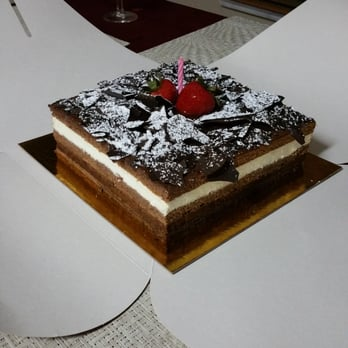 Cake De Nata Miami