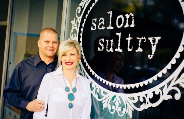 Salon sultry 127 fotos 118 beitr ge haarstylisten for 100 beauty salon escondido