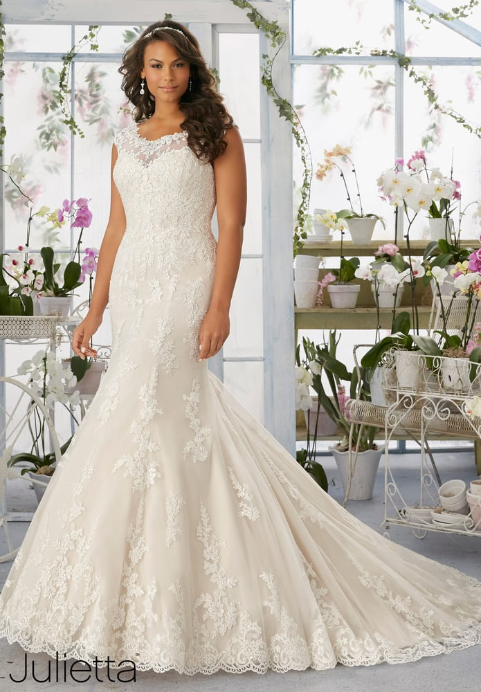 Elegant Occasions Gowns - Bridal - 1265 S Cotner Blvd, Lincoln, NE ...