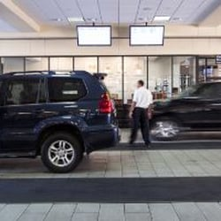 Lexus Of Dallas >> Sewell Lexus Of Dallas 64 Photos 269 Reviews Car Dealers