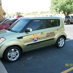 Driving Arizona Rijscholen 9824 W Camelback Rd