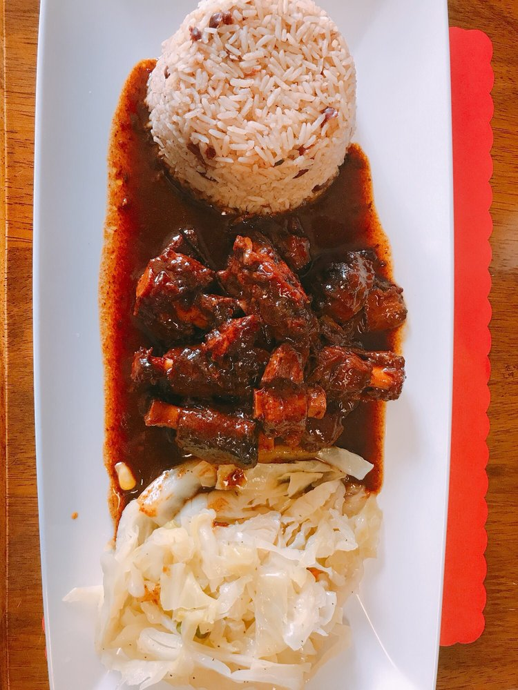 Food from Jamaica Jamaica Island Cuisine