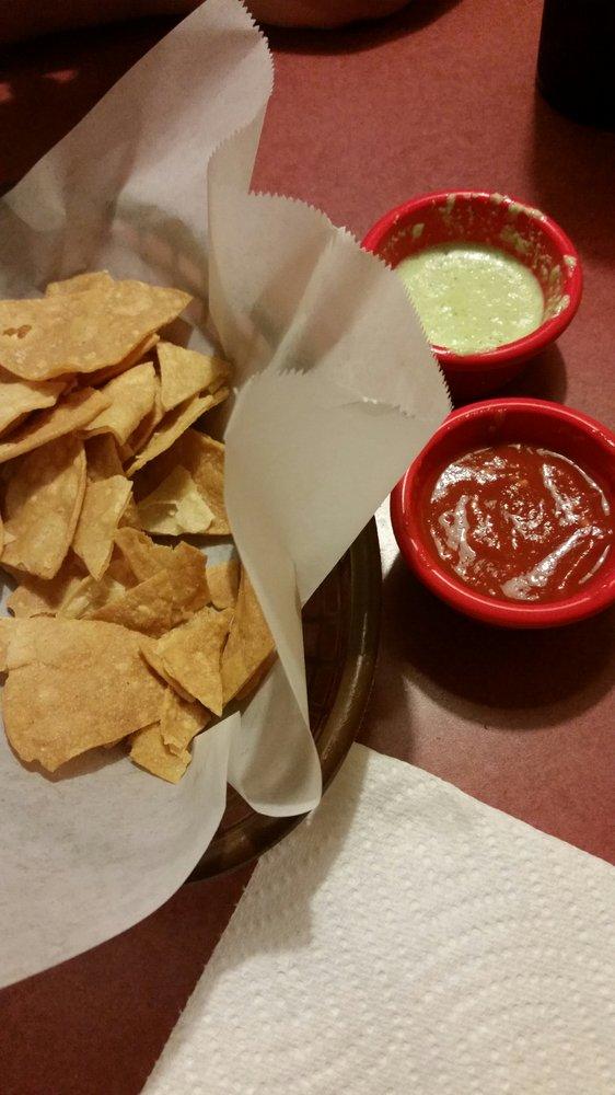 Las Vaqueras Restaurant: 1524 New York Ave, Arlington, TX