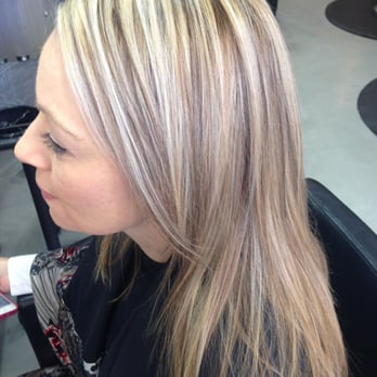 Salon 5150 150 photos 209 reviews hair salons 375 for 2 blond salon reviews