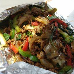 Sabaidee Lao Thai Street Food
