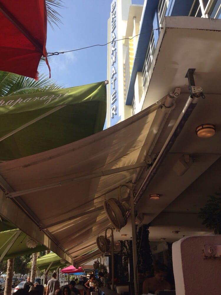 Hotel Breakwater South Beach Yelp