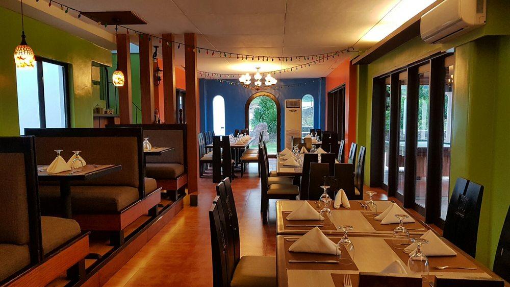 Tierra Cafe: Tierra Alta Village, Negros Oriental, NER