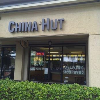 Chinese Food Wellington Fl