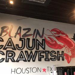 Creole Restaurant Houston Tx
