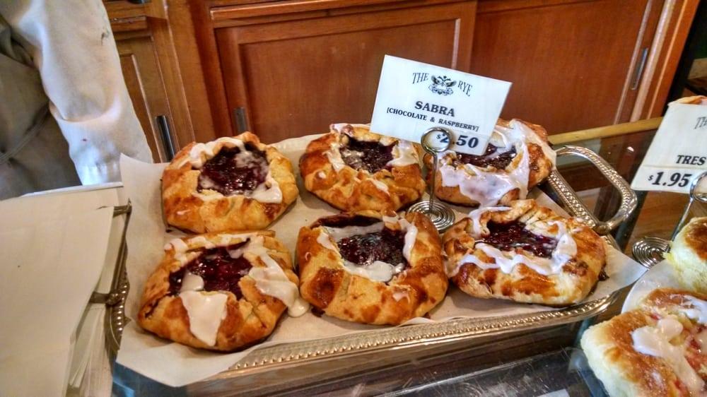 The Rye Bakery: 127 E Main St, Flushing, MI