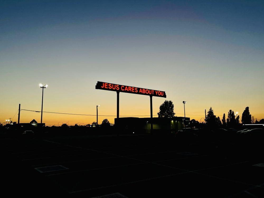 City Central Church: 4041 Tacoma Mall Blvd, Tacoma, WA