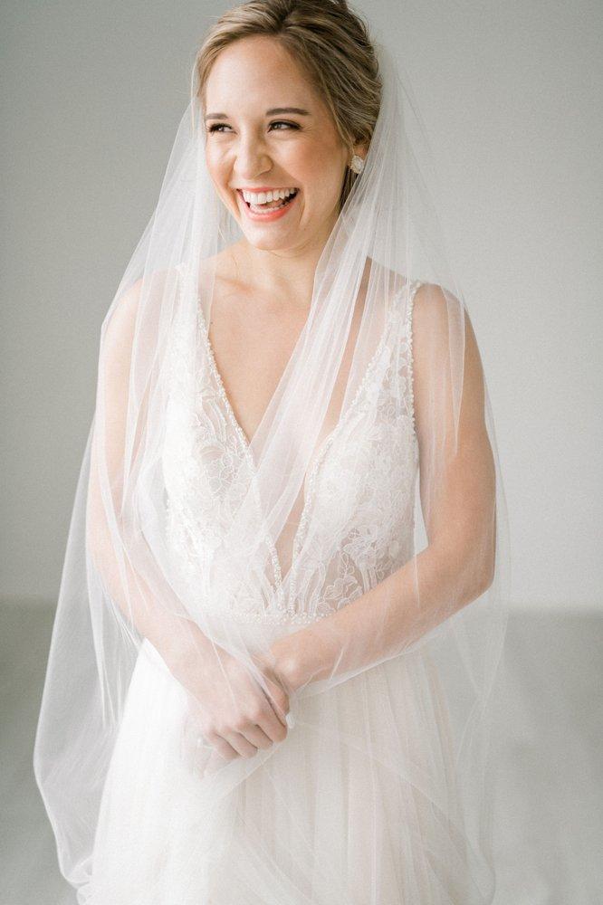 Lasting Bridal Couture