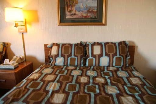 Ephrata Inn Motel : 848 Basin St SW, Ephrata, WA