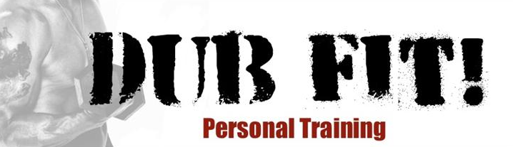 Dub Fit Personal Training: Aliso Viejo, CA