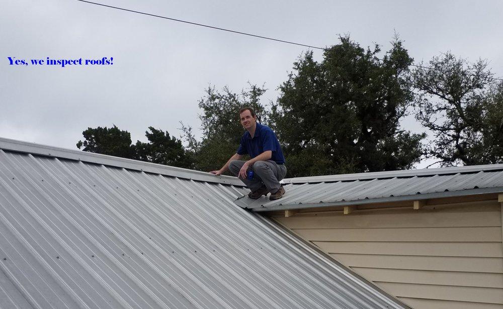 Veteran Home Inspections: Bandera, TX