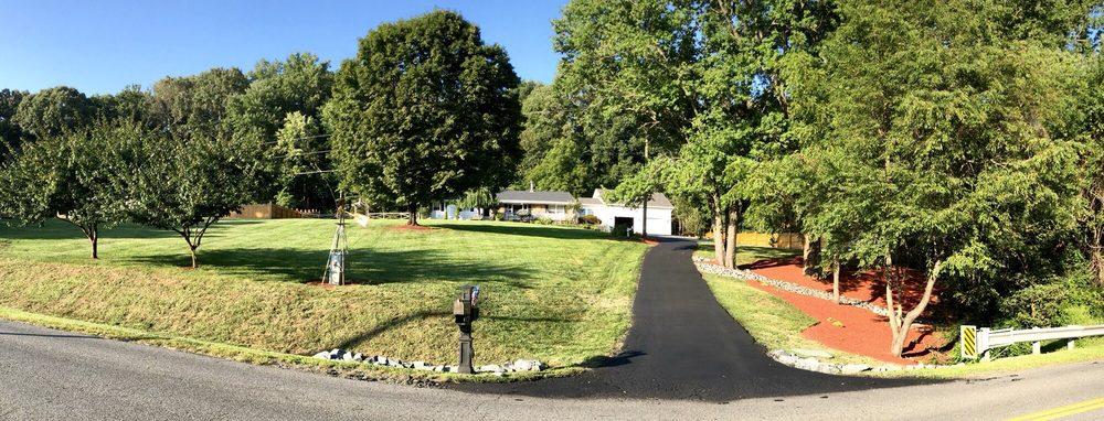 Personal Touch Landscape Services: 9393 Scarlet Oak Dr, Manassas, VA
