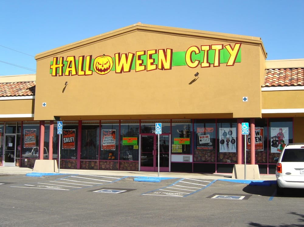 About Us. Halloween City is THE destination for on-trend Halloween costumes, décor and accessories. We are THE authority in helping customers find everything they need for Halloween.