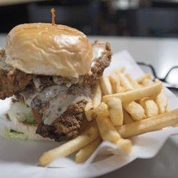Lebowski's Grill - 365 Photos & 321 Reviews - Burgers - 8909 Burnet