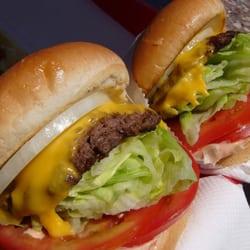 Best Burgers Daytona Beach