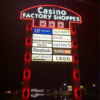 Tunica casino factory shoppes psychology slot machines