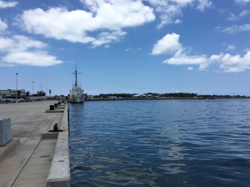 Truman Waterfront Park: Southard St, Key West, FL