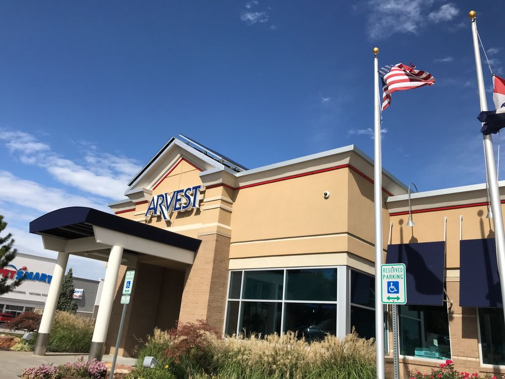 Arvest Bank Gift Card - Lee's Summit, MO | Giftly
