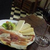 La Prosciutteria - 315 Photos & 178 Reviews - Tuscan - Via ...