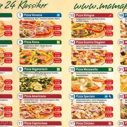 mama pizza pizza aubinger str 43 aubing lochhausen langwied munique bayern alemanha. Black Bedroom Furniture Sets. Home Design Ideas