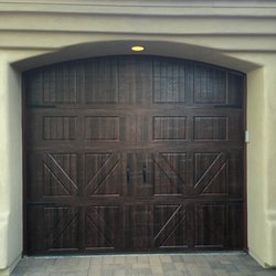 Photo Of Apex Garage Door U0026 Repair   Scottsdale, AZ, United States. No