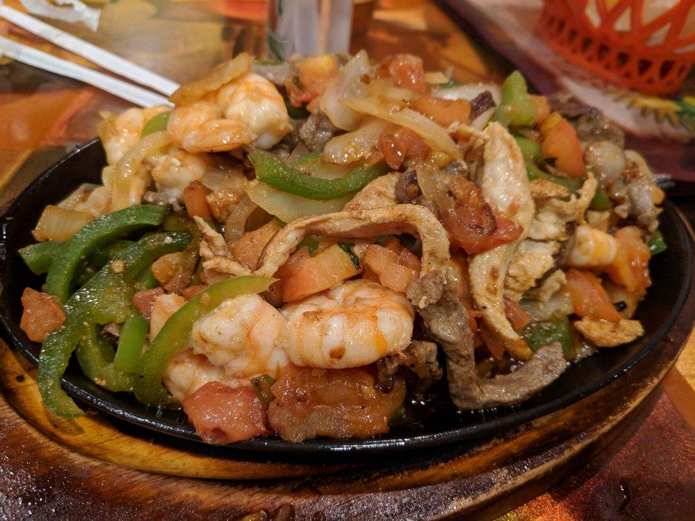 Mexican Restaurant Virginia Beach Blvd