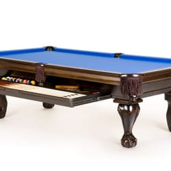 Photo Of Seattle Pool Table Movers   Tacoma, WA, United States. Seattle Pool