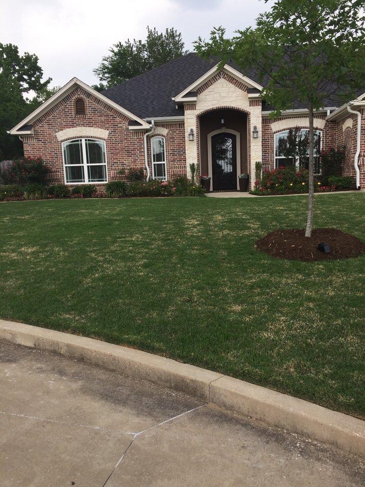 Oasis Lawn Care: Longview, TX