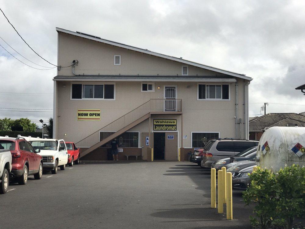 Wahiawa Laundromat