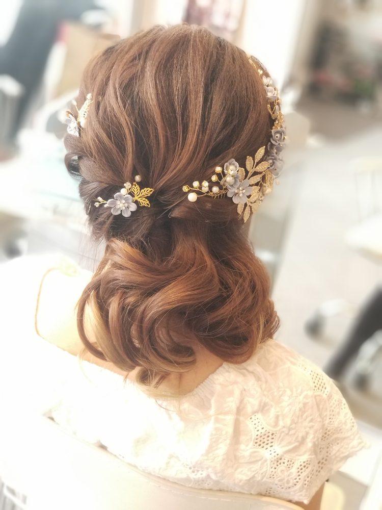Bridal Secretary Makeup & Hair Design Studio