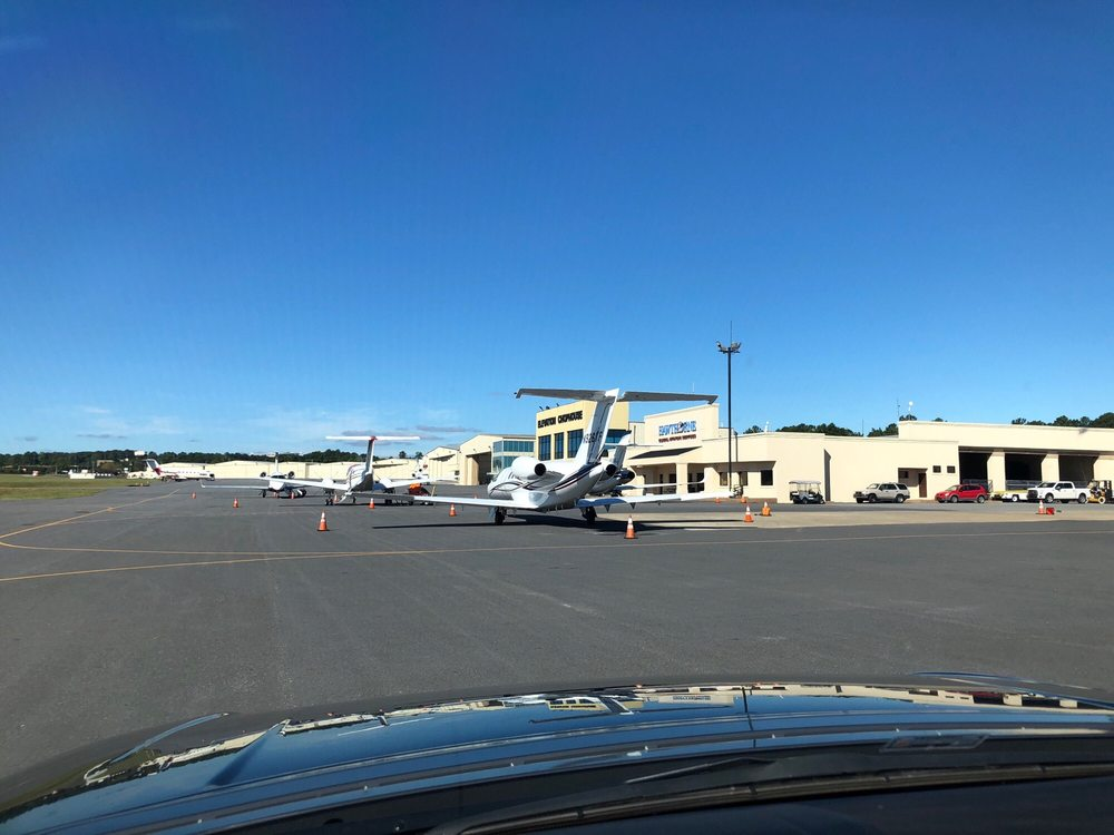 Hawthorne Global Aviation Services: 1723 Mccollum Pkwy, Kennesaw, GA