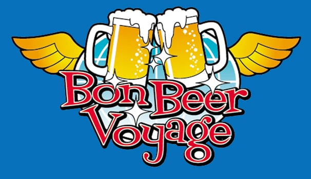 Bon Beer Voyage: 901 N Congress Ave, Boynton Beach, FL