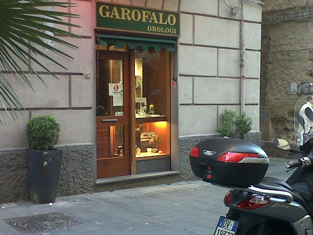 Garofalo Orologi
