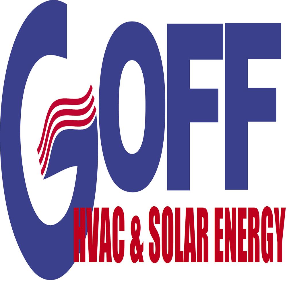 Goff HVAC & Solar Energy: 10726 E State Hwy 76, Forsyth, MO